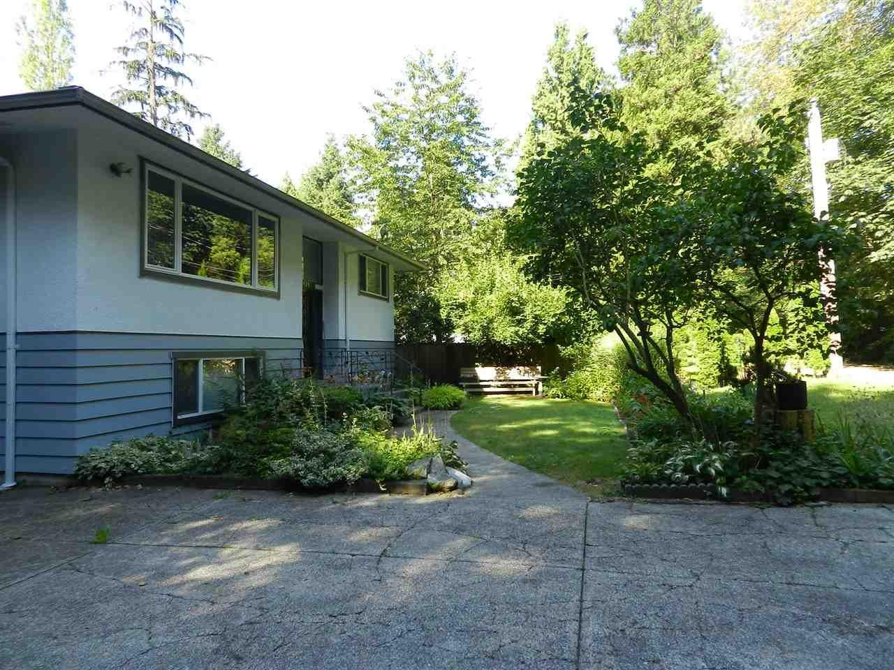 R2124641 - 15550 106 AVENUE, Guildford, Surrey, BC - House/Single Family