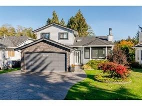 R2124689 - 9140 212A PLACE, Walnut Grove, Langley, BC - House/Single Family