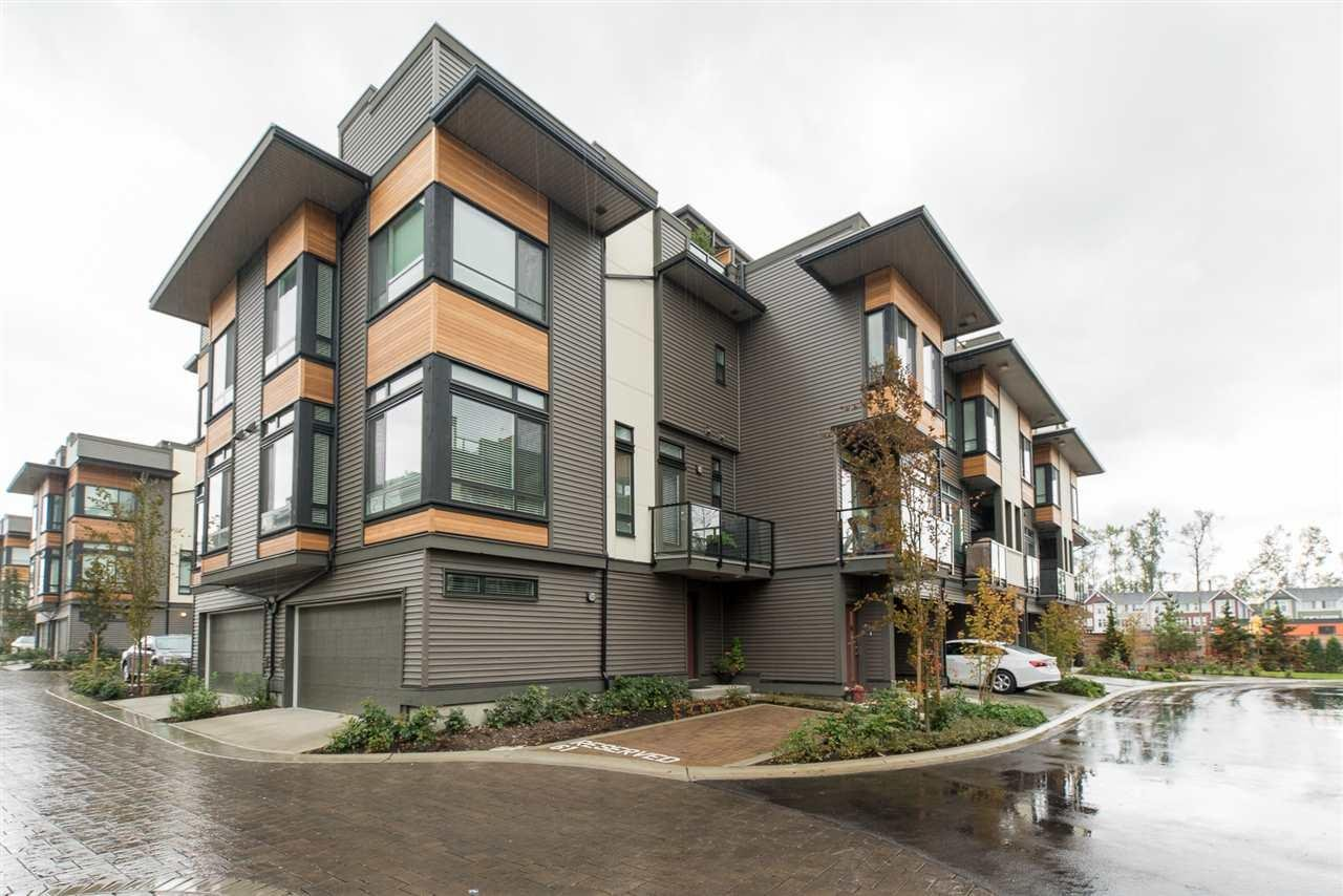 R2124941 - 60 7811 209 STREET, Willoughby Heights, Langley, BC - Townhouse