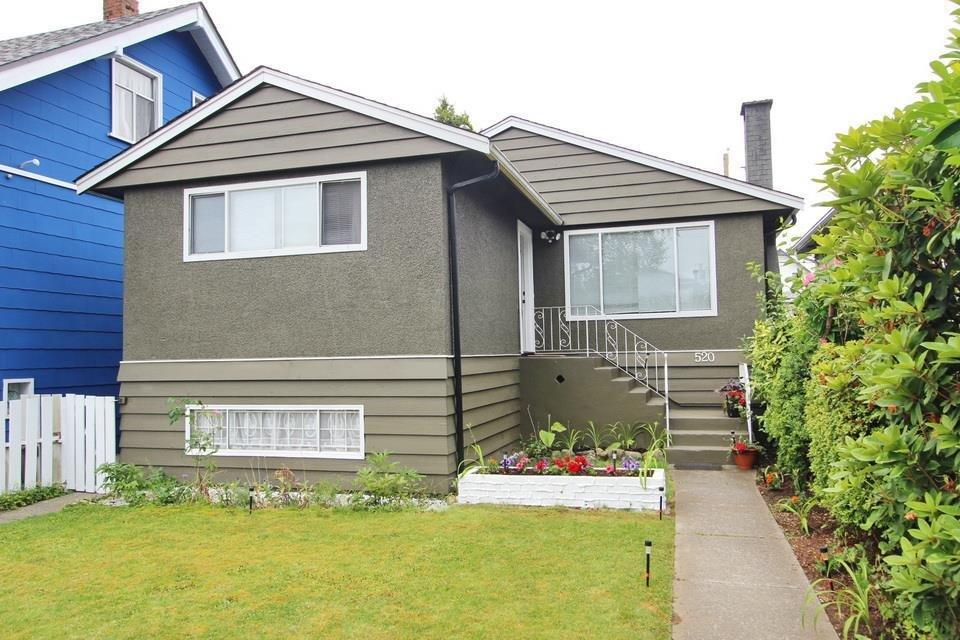 R2124969 - 520 E 47TH AVENUE, Fraser VE, Vancouver, BC - House/Single Family