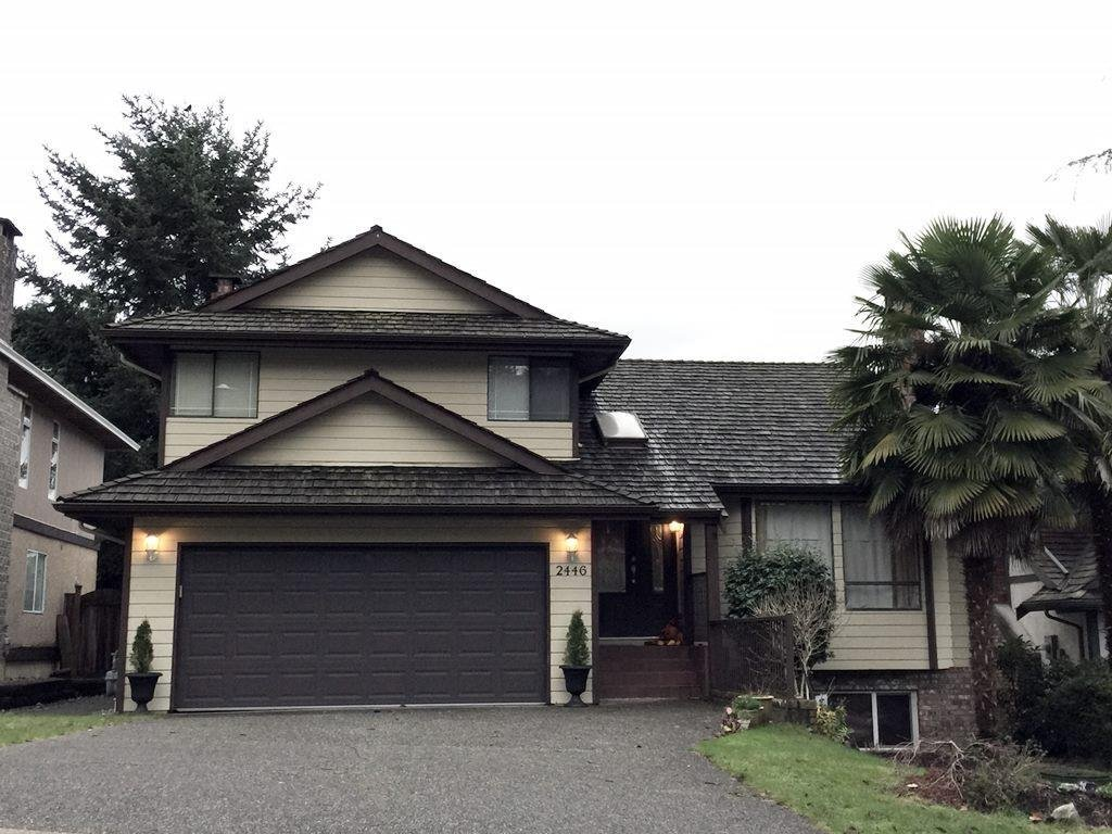R2124978 - 2446 TEMPE KNOLL DRIVE, Tempe, North Vancouver, BC - House/Single Family