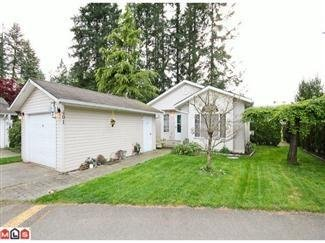 R2124998 - 101 9080 198 STREET, Walnut Grove, Langley, BC - Manufactured