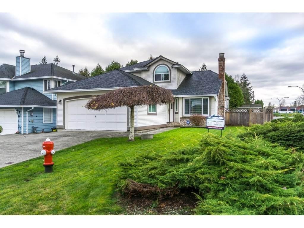 R2125028 - 5297 197 STREET, Langley City, Langley, BC - House/Single Family