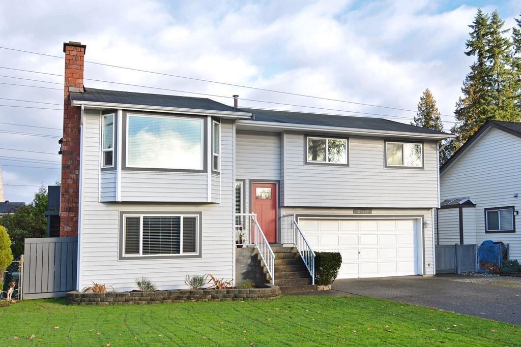 R2125326 - 21457 95 AVENUE, Walnut Grove, Langley, BC - House/Single Family