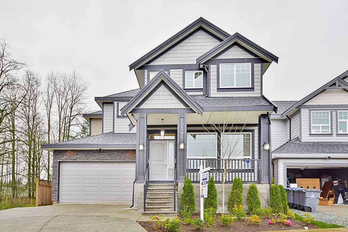 R2125434 - 10585 159B STREET, Fraser Heights, Surrey, BC - House/Single Family