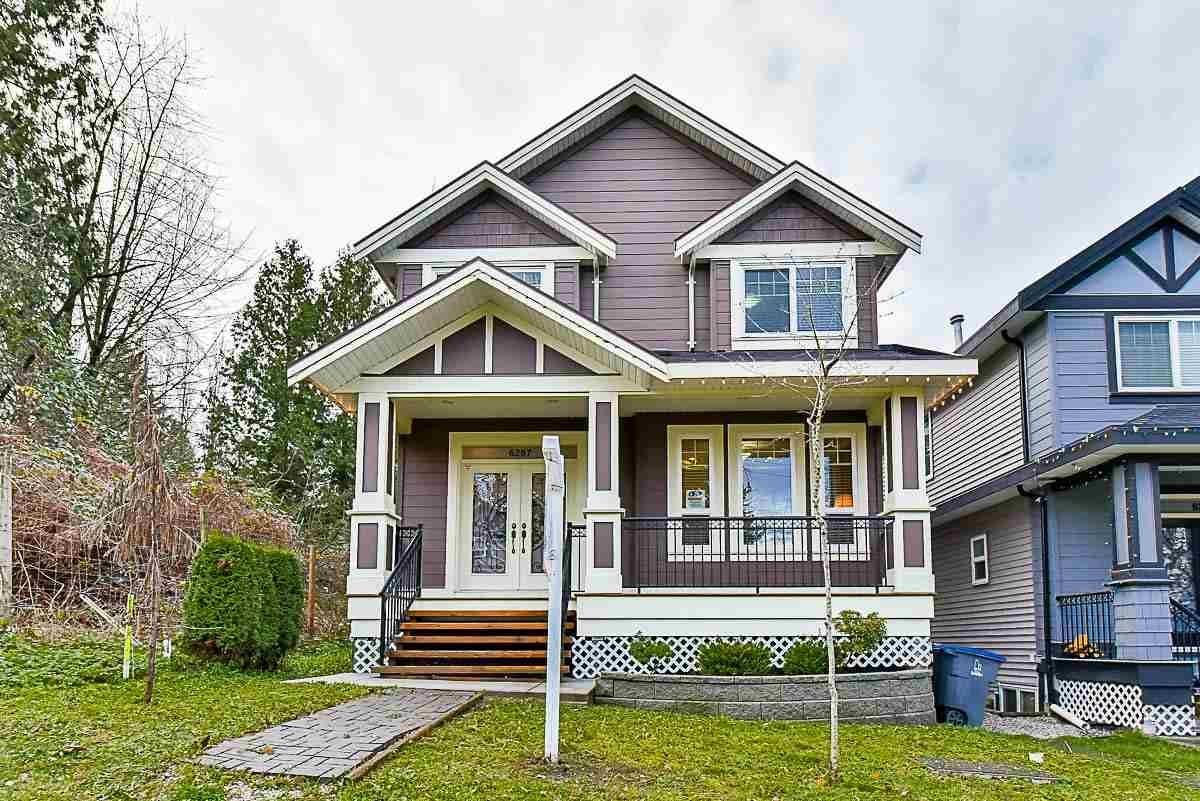 R2125585 - 6287 148 STREET, Sullivan Station, Surrey, BC - House/Single Family