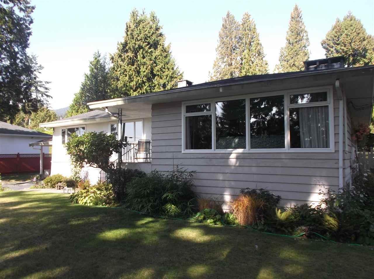 R2125662 - 1655 PALMERSTON AVENUE, Ambleside, West Vancouver, BC - House/Single Family
