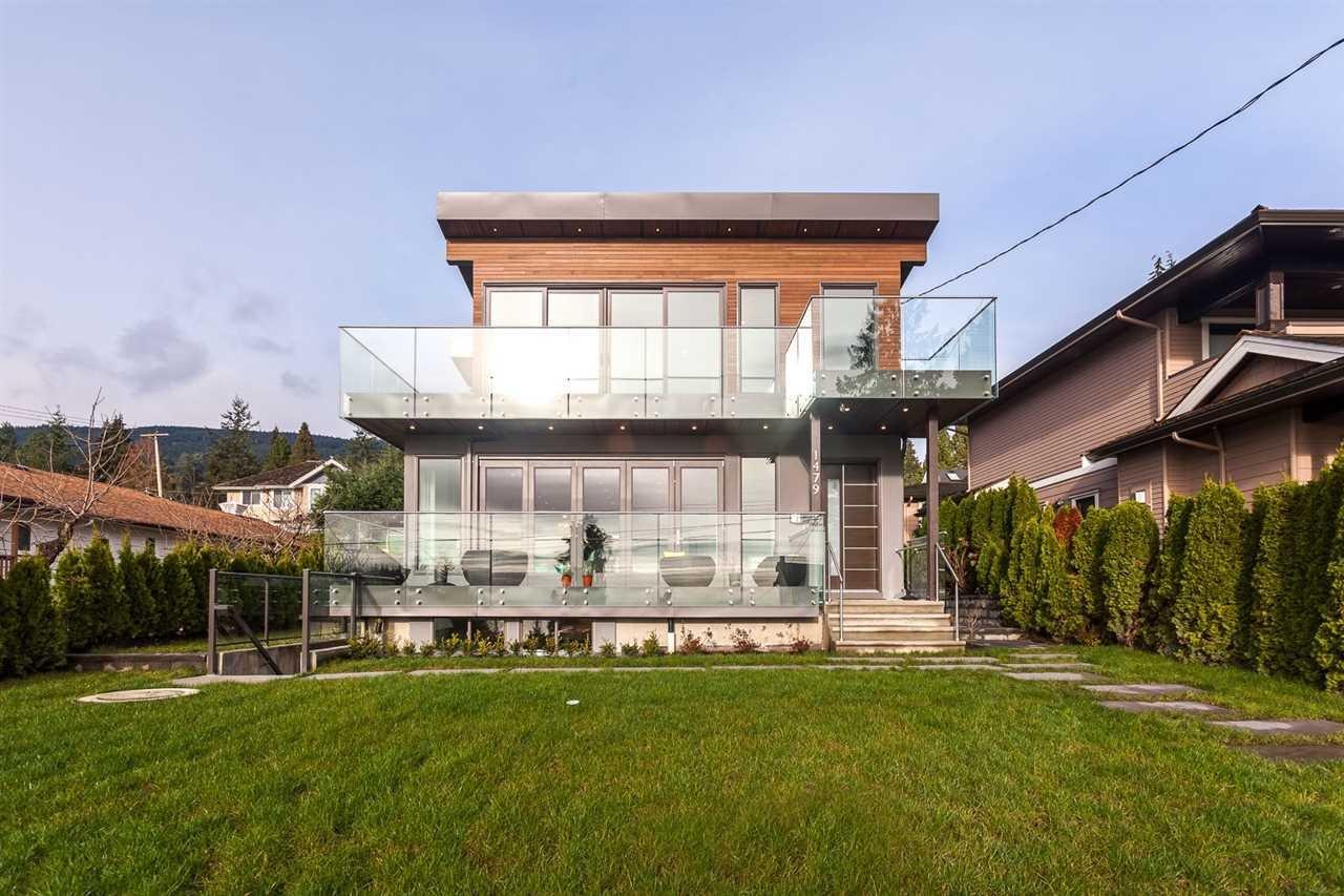R2125705 - 1479 NELSON AVENUE, Ambleside, West Vancouver, BC - House/Single Family