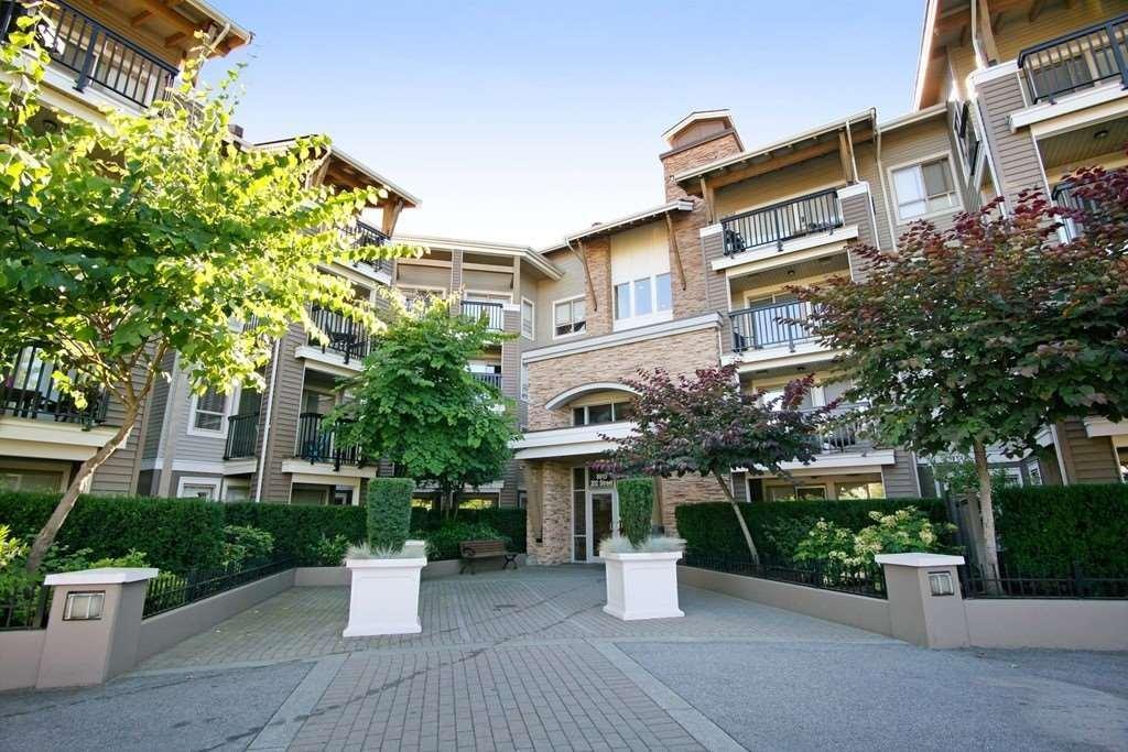 R2125708 - 318 8915 202 STREET, Walnut Grove, Langley, BC - Apartment Unit