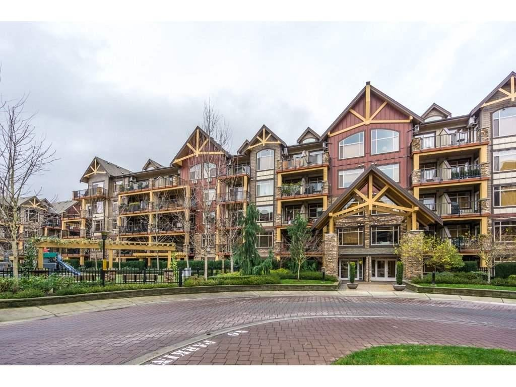 R2125713 - 153 8328 207A STREET, Willoughby Heights, Langley, BC - Apartment Unit