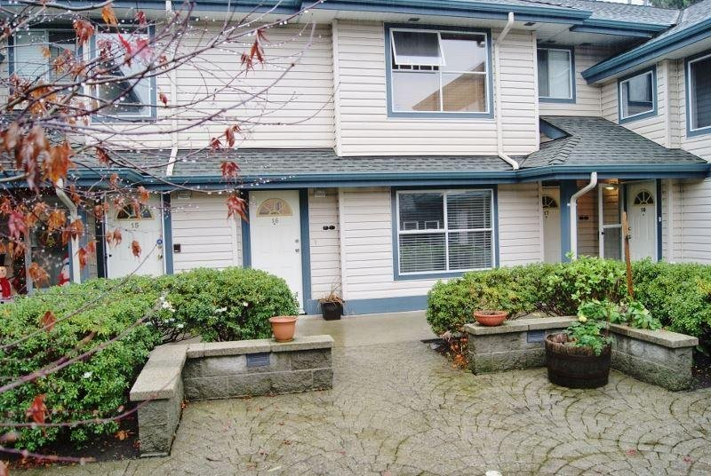 R2125895 - 16 5664 208 STREET, Langley City, Langley, BC - Townhouse
