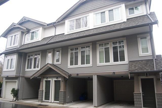 R2125908 - 76 8250 209B STREET, Willoughby Heights, Langley, BC - Townhouse