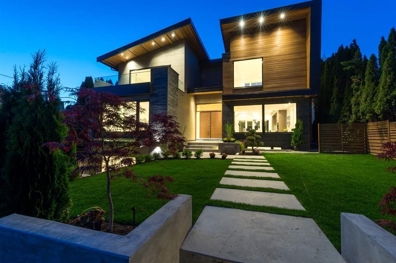 R2125934 - 1275 HAYWOOD AVENUE, Ambleside, West Vancouver, BC - House/Single Family