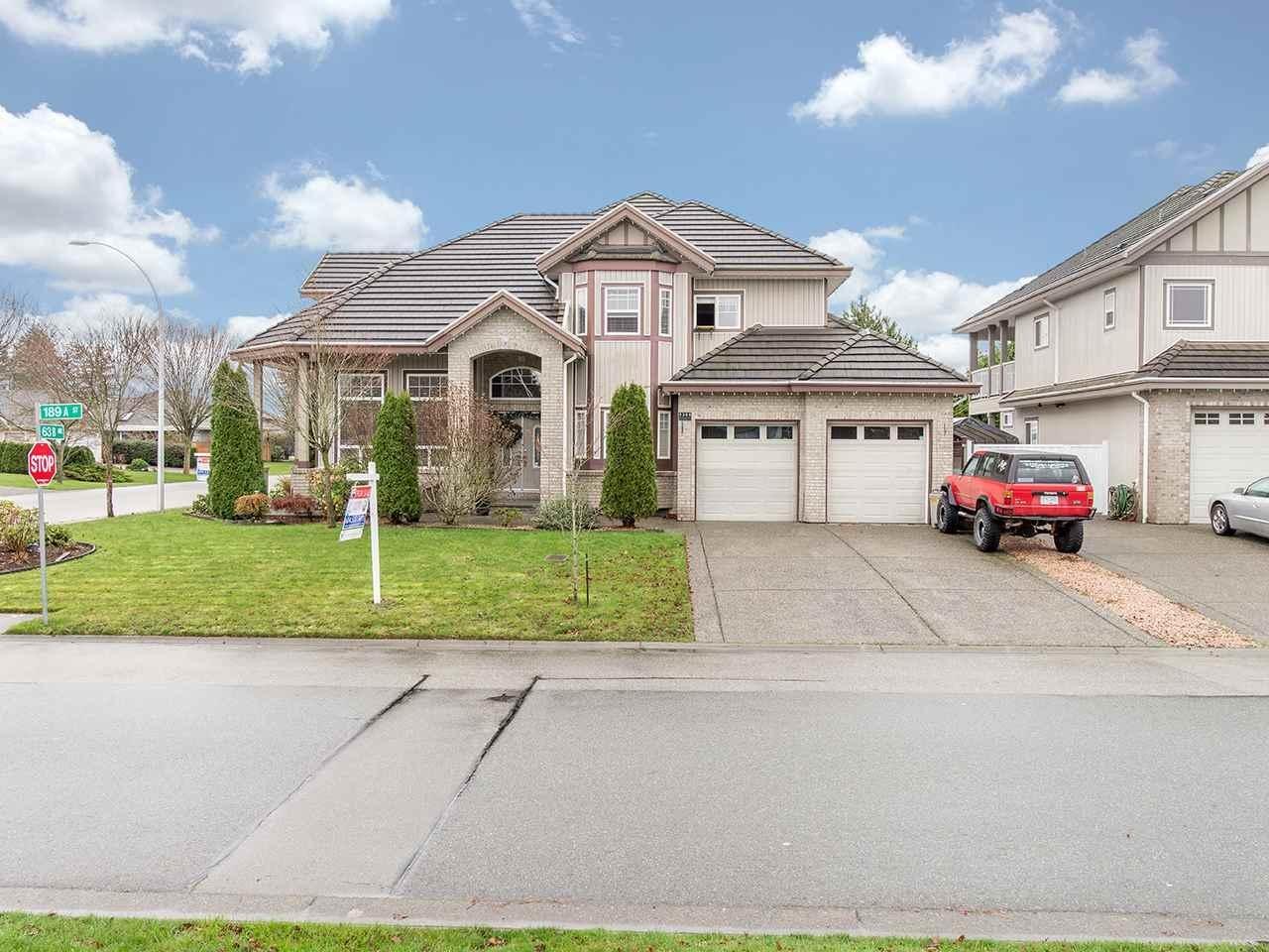R2125950 - 6368 189A STREET, Cloverdale BC, Surrey, BC - House/Single Family