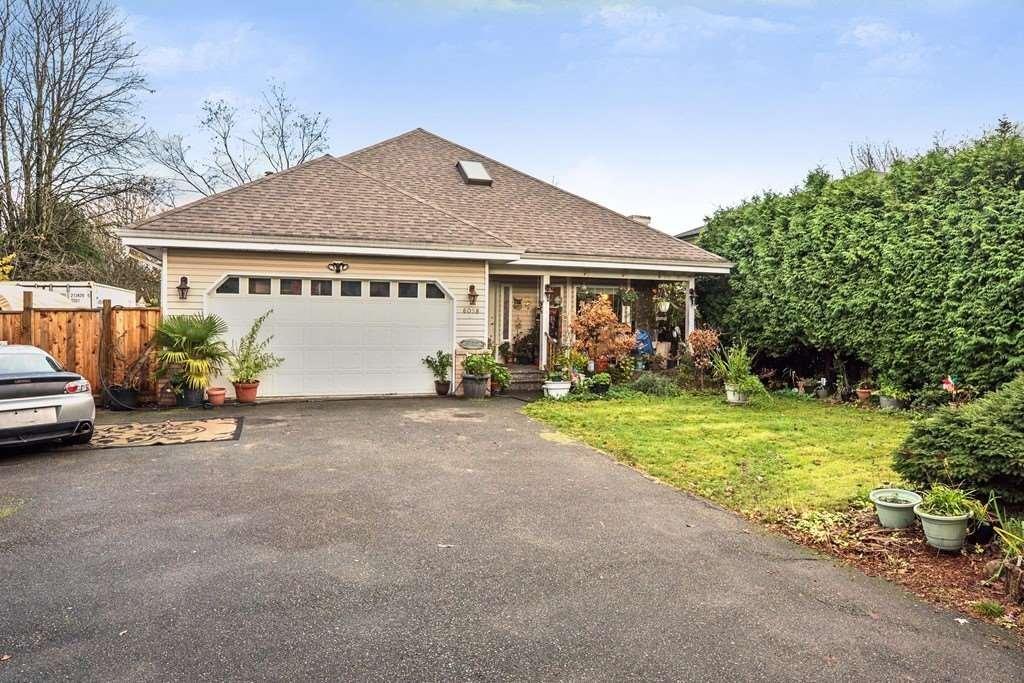 R2126117 - 6058 171A STREET, Cloverdale BC, Surrey, BC - House/Single Family