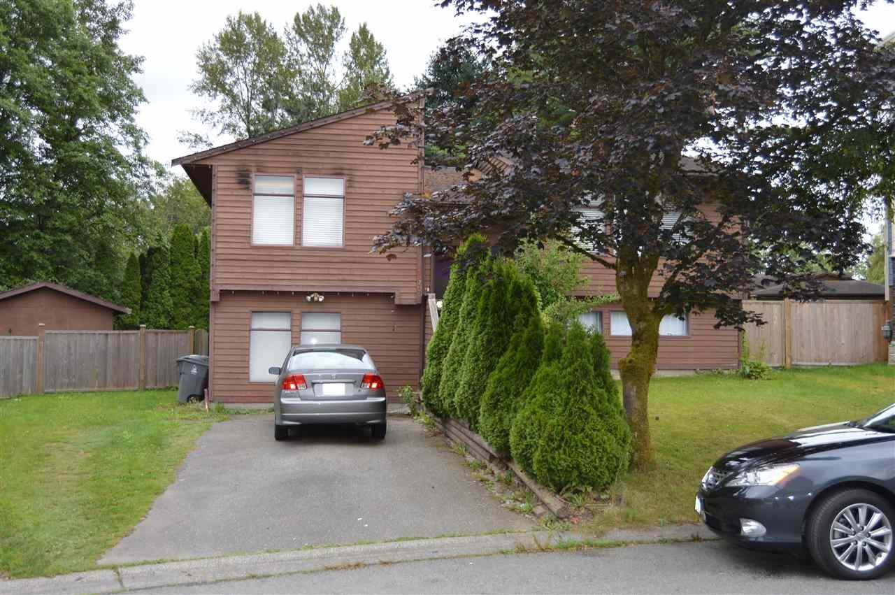 R2126261 - 13570 87A AVENUE, Queen Mary Park Surrey, Surrey, BC - House/Single Family
