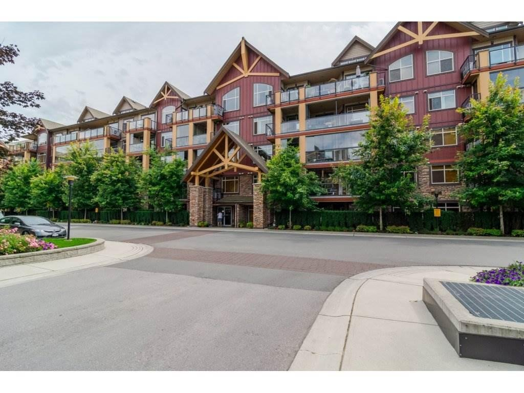 R2126277 - 522 8288 207A STREET, Willoughby Heights, Langley, BC - Apartment Unit