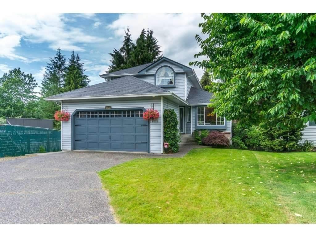 R2126283 - 9438 205B STREET, Walnut Grove, Langley, BC - House/Single Family