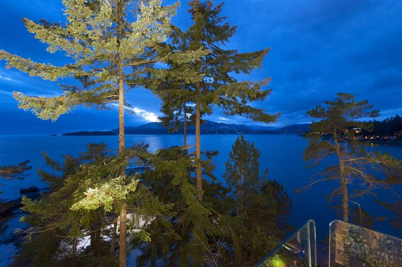 R2126526 - 5321 SEASIDE PLACE, Caulfeild, West Vancouver, BC - House/Single Family