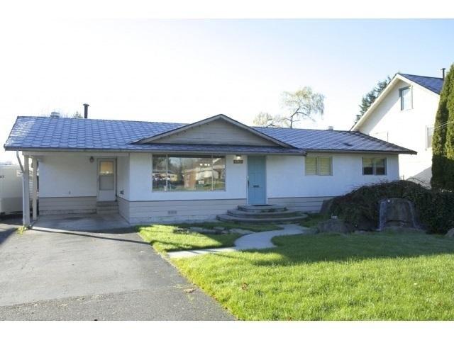 R2126549 - 17482 60 AVENUE, Cloverdale BC, Surrey, BC - House/Single Family
