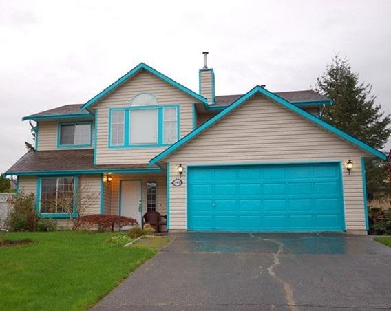 R2126742 - 21430 90 AVENUE, Walnut Grove, Langley, BC - House/Single Family