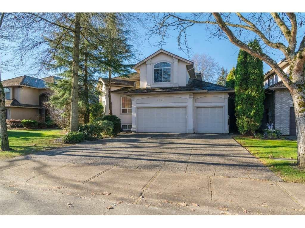 R2126771 - 9001 206 STREET, Walnut Grove, Langley, BC - House/Single Family