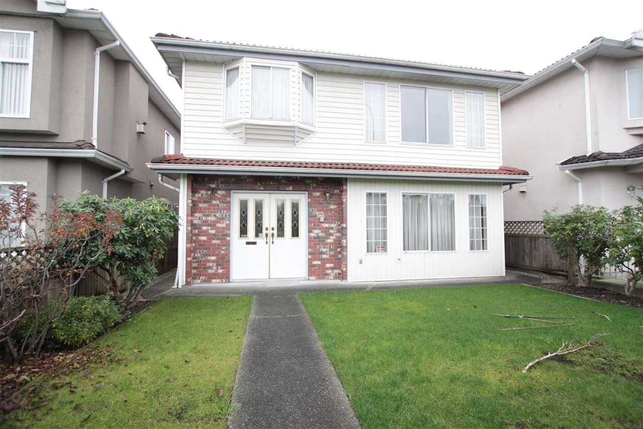 R2126816 - 2960 GRANDVIEW HIGHWAY, Renfrew Heights, Vancouver, BC - House/Single Family