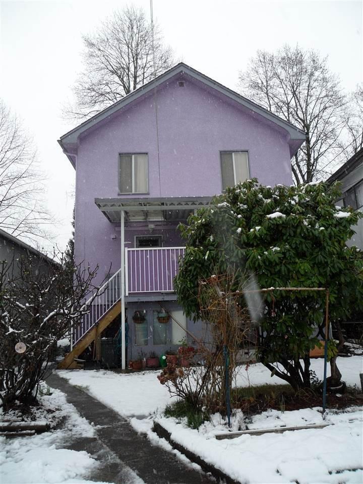 R2126956 - 943 E 24TH AVENUE, Fraser VE, Vancouver, BC - House/Single Family