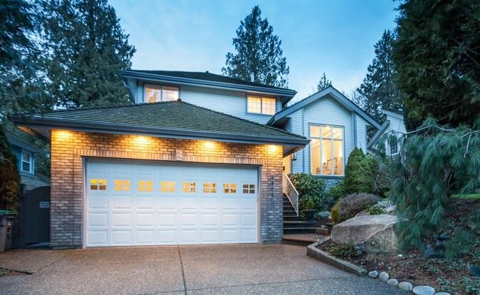 R2127093 - 5809 ABERDEEN STREET, Cloverdale BC, Surrey, BC - House/Single Family