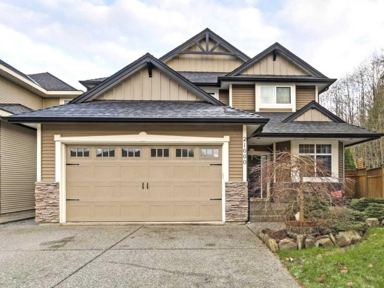 R2127196 - 21660 92B AVENUE, Walnut Grove, Langley, BC - House/Single Family