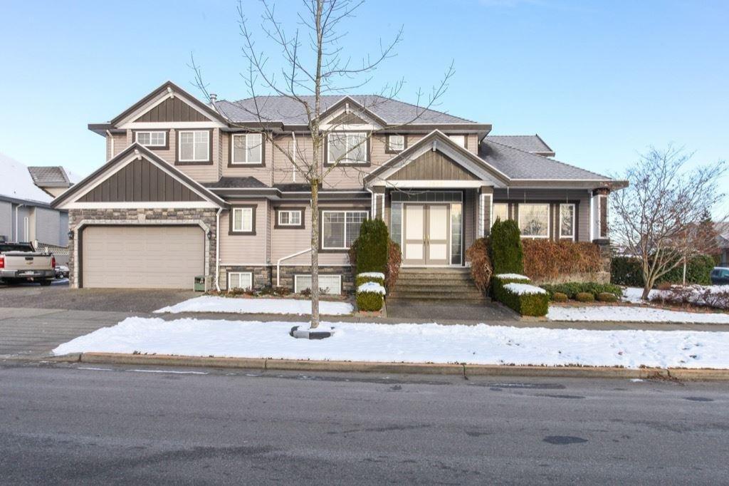 R2127933 - 16585 63B AVENUE, Cloverdale BC, Surrey, BC - House/Single Family