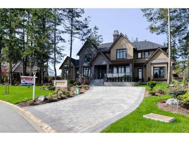 R2128789 - 5889 W KETTLE CRESCENT, Sullivan Station, Surrey, BC - House/Single Family