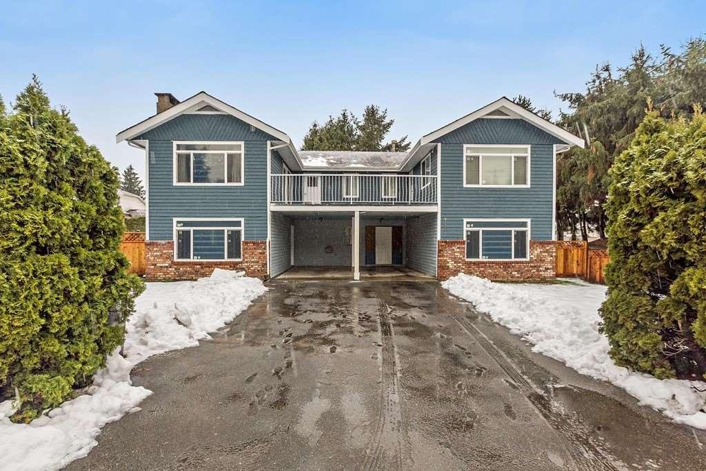 R2128874 - 9583 205 STREET, Walnut Grove, Langley, BC - House/Single Family