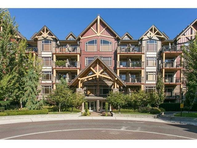 R2129161 - 266 8328 207A STREET, Willoughby Heights, Langley, BC - Apartment Unit