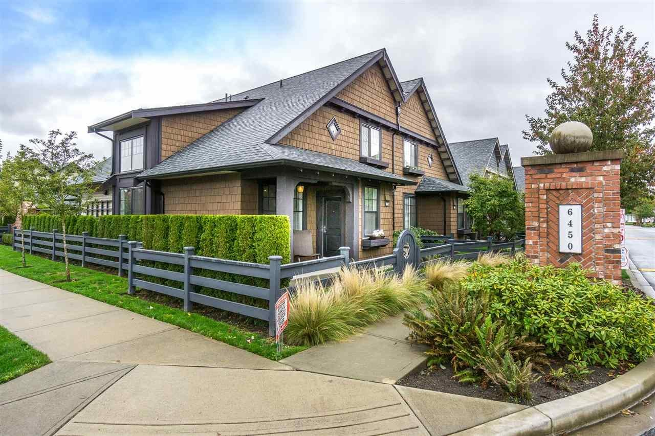 R2129175 - 71 6450 187TH STREET, Cloverdale BC, Surrey, BC - Townhouse