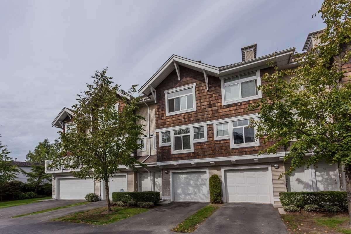 R2129212 - 38 20771 DUNCAN WAY, Langley City, Langley, BC - Townhouse