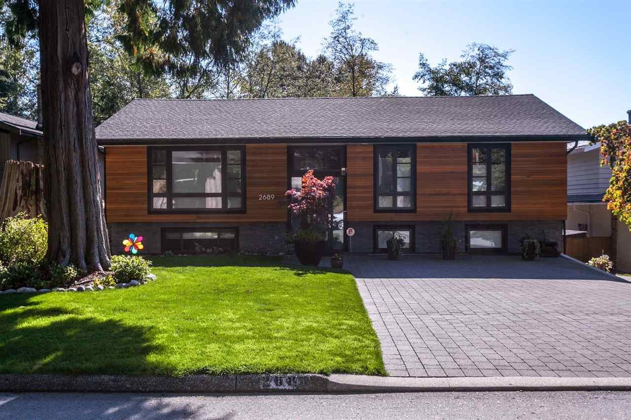 R2129245 - 2689 HARDY CRESCENT, Blueridge NV, North Vancouver, BC - House/Single Family