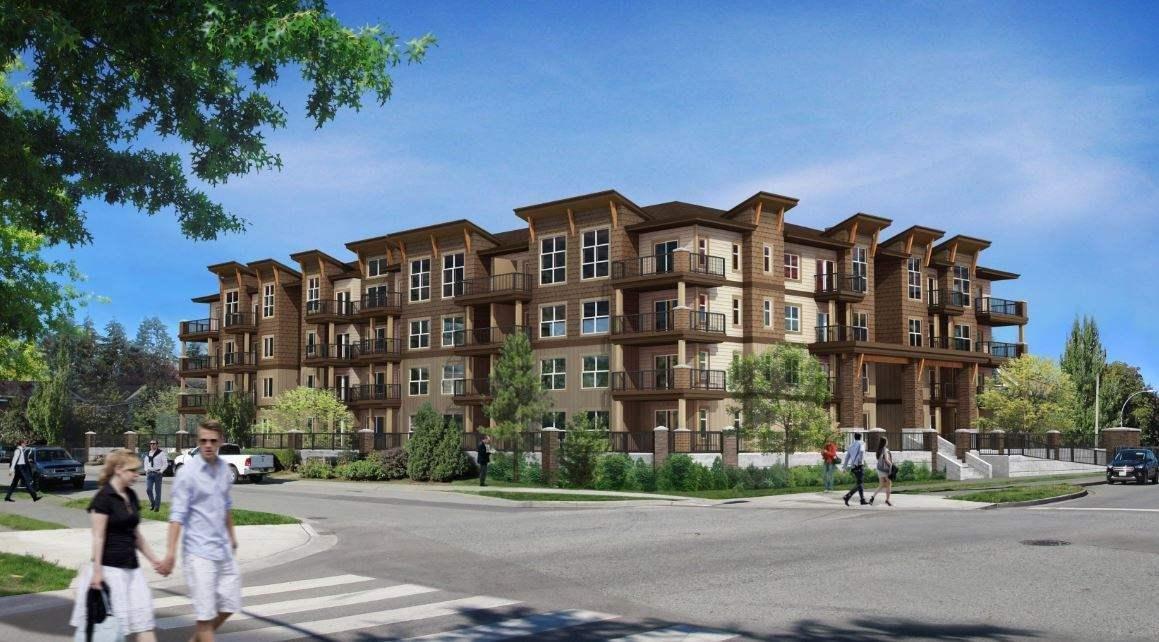 R2129330 - 104 20175 53RD AVENUE, Langley City, Langley, BC - Apartment Unit