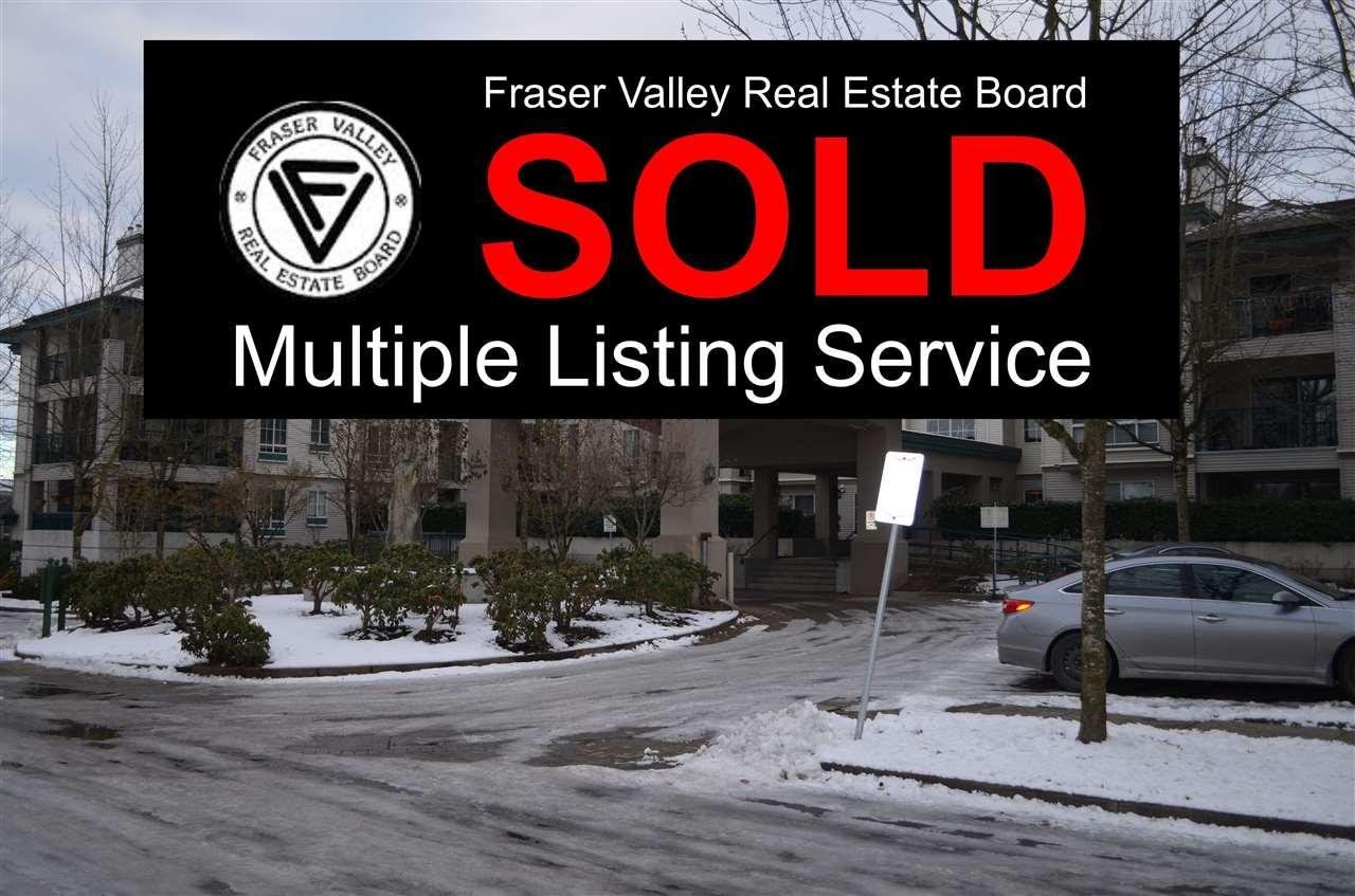 R2129627 - 230 19528 FRASER HIGHWAY, Cloverdale BC, Surrey, BC - Apartment Unit