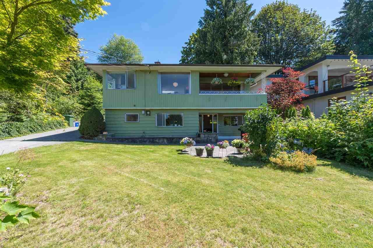R2129725 - 4740 CEDARCREST AVENUE, Canyon Heights NV, North Vancouver, BC - House/Single Family