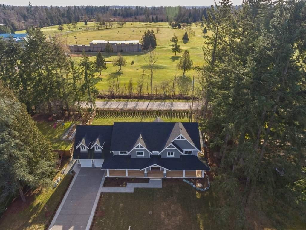 R2129796 - 4536 SOUTHRIDGE CRESCENT, Murrayville, Langley, BC - House/Single Family
