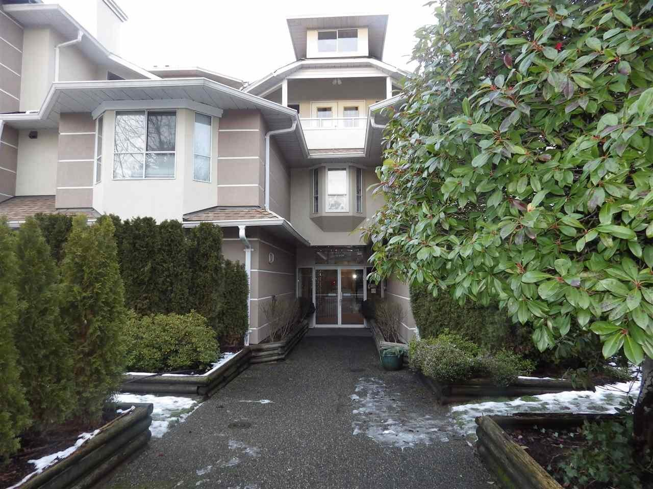 R2129843 - 302 19721 64TH AVENUE, Willoughby Heights, Langley, BC - Apartment Unit