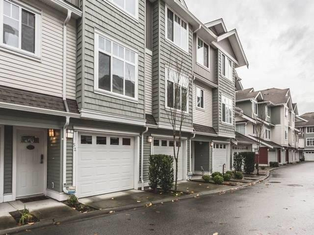 R2130286 - 52 19480 66 AVENUE, Clayton, Surrey, BC - Townhouse