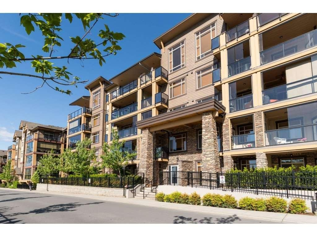 R2130306 - 568 8328 207A STREET, Willoughby Heights, Langley, BC - Apartment Unit