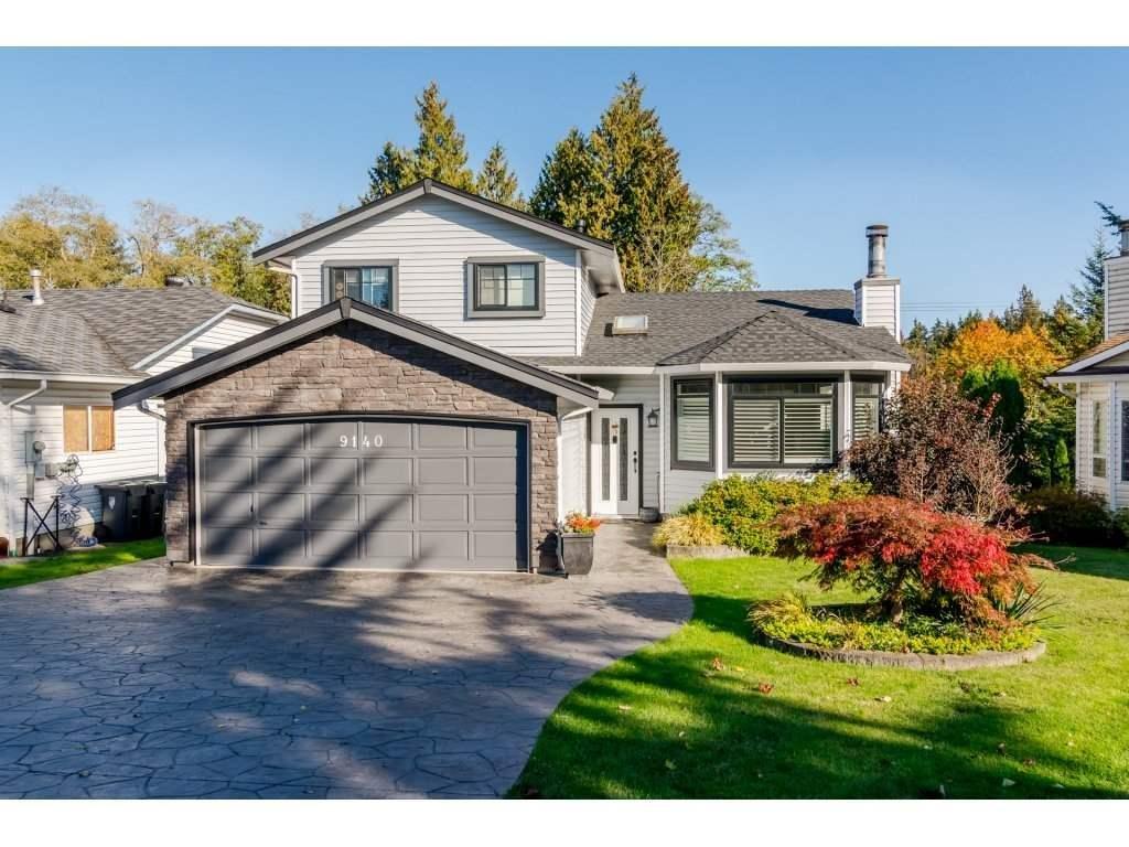 R2130407 - 9140 212A PLACE, Walnut Grove, Langley, BC - House/Single Family