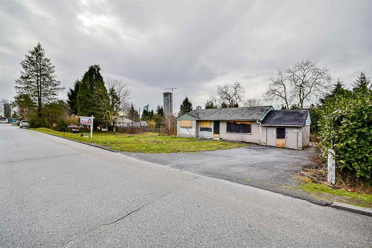 R2130567 - 10619 137A STREET, Whalley, Surrey, BC - House/Single Family