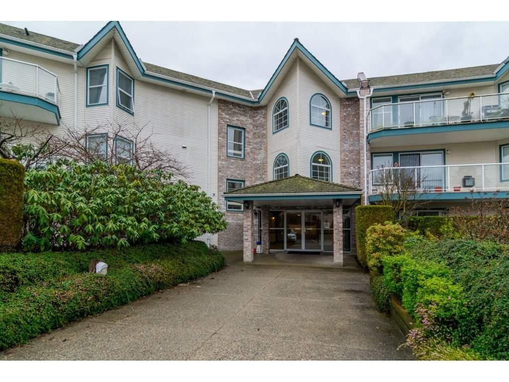 R2130591 - 319 27358 32 AVENUE, Aldergrove Langley, Langley, BC - Apartment Unit