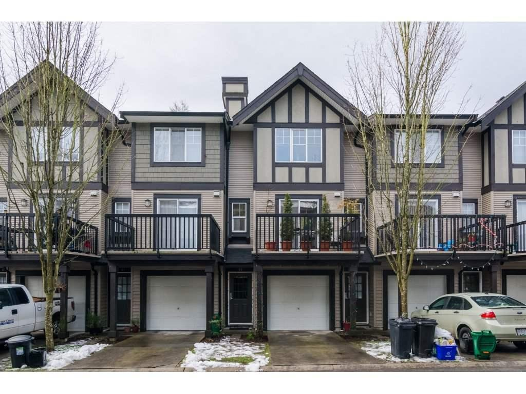 R2130606 - 40 20176 68 AVENUE, Willoughby Heights, Langley, BC - Townhouse
