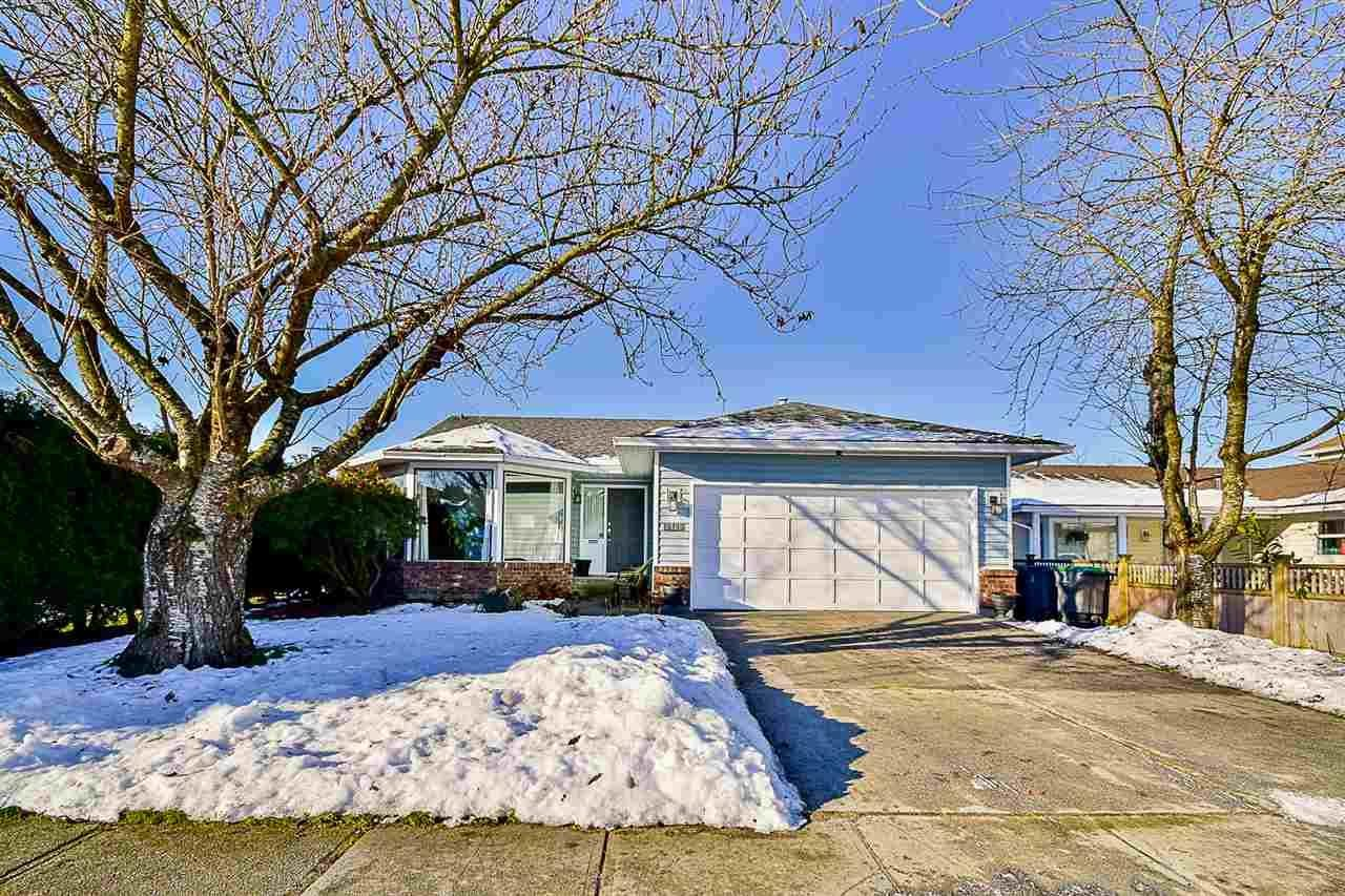 R2130628 - 8485 121A STREET, Queen Mary Park Surrey, Surrey, BC - House/Single Family