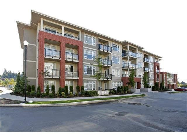 R2130693 - B209 20211 66 AVENUE, Willoughby Heights, Langley, BC - Apartment Unit